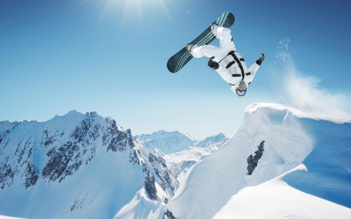 a look at the different types of snowboards the adventurerr