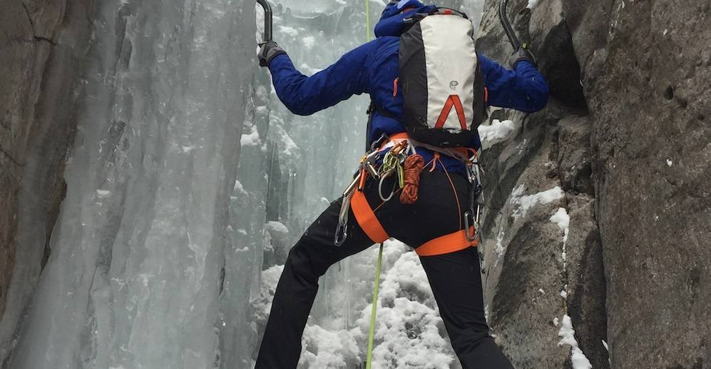 The Best Rock Climbing Harness for 2019