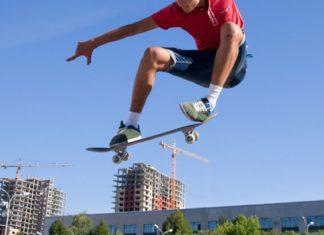 Skateboarding Terminology